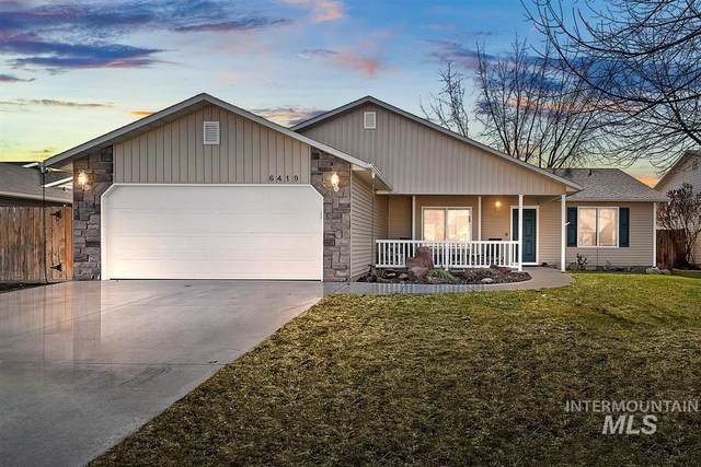6419 E Crestley, Nampa, ID 83687 (MLS #98795145) :: Navigate Real Estate