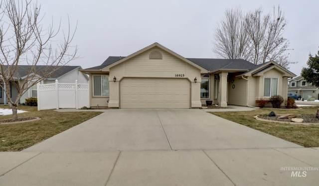 16925 N Chelford Loop, Nampa, ID 83687 (MLS #98795153) :: Story Real Estate