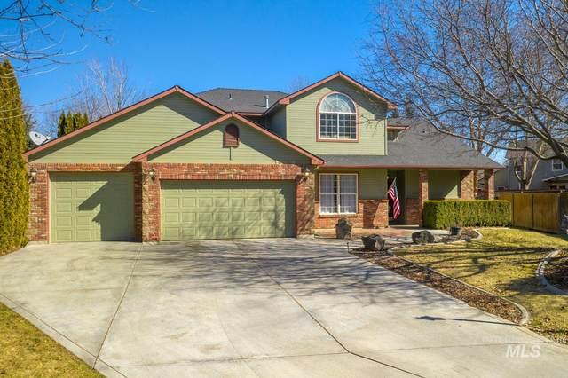 14066 W Battenberg, Boise, ID 83713 (MLS #98795160) :: Beasley Realty