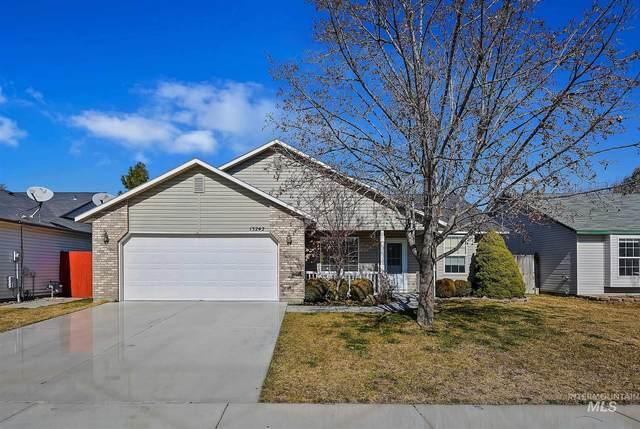 13242 W Fernleaf, Boise, ID 83713 (MLS #98795192) :: The Bean Team