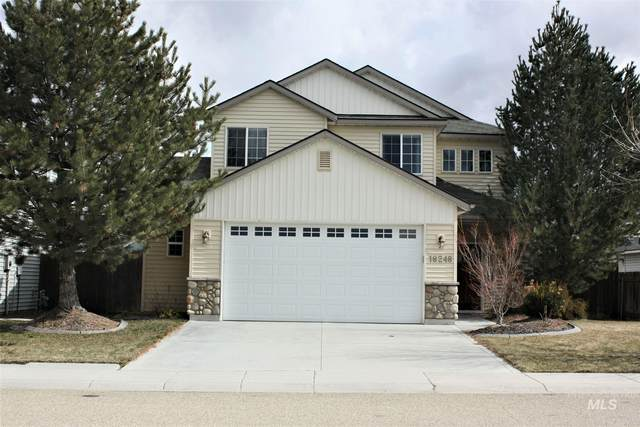 18248 Viceroy, Nampa, ID 83687 (MLS #98795210) :: Silvercreek Realty Group