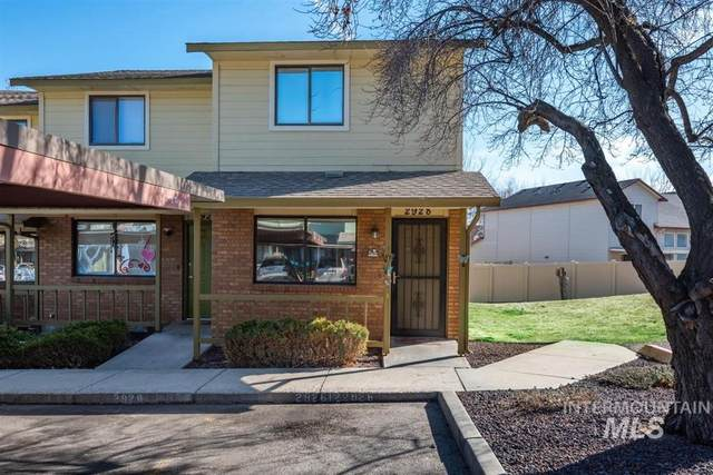 2928 S Abbs Ln, Boise, ID 83705 (MLS #98795213) :: Haith Real Estate Team