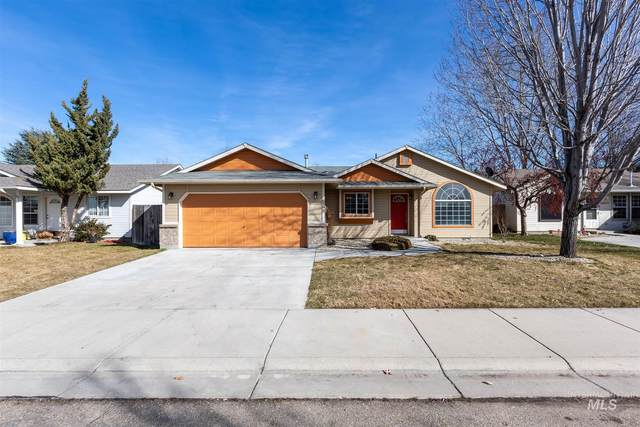 6598 N Duncan, Boise, ID 83703 (MLS #98795229) :: Michael Ryan Real Estate
