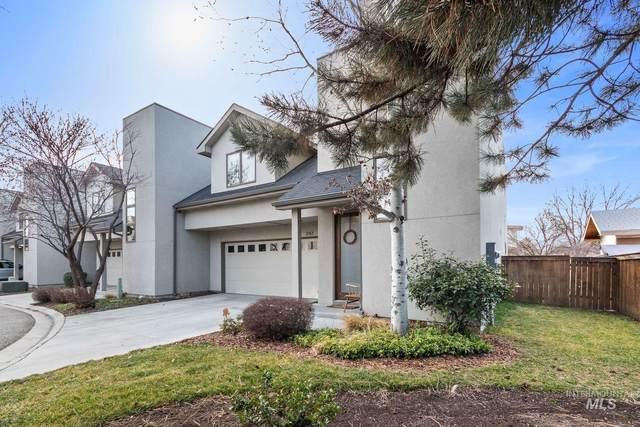 2163 S Gekeler Lane, Boise, ID 83706 (MLS #98795234) :: Team One Group Real Estate