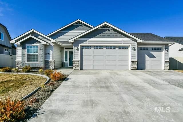 15419 Toscano Way, Caldwell, ID 83607 (MLS #98795242) :: Build Idaho