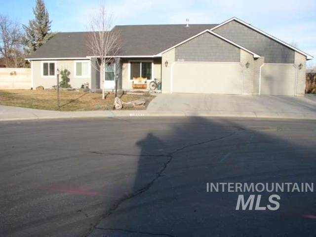 8442 W Beachside Ct, Garden City, ID 83714 (MLS #98795245) :: Minegar Gamble Premier Real Estate Services
