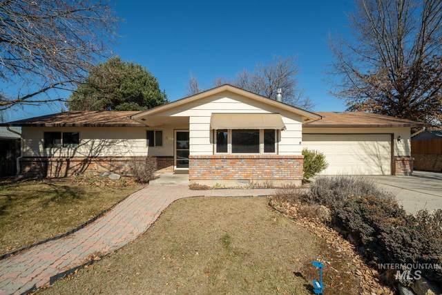 11850 W Alfred St, Boise, ID 83713 (MLS #98795247) :: Build Idaho