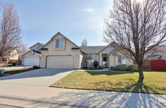 16924 N Chelford Loop, Nampa, ID 83687 (MLS #98795250) :: The Bean Team