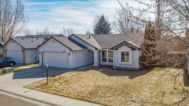 10747 W Hazelwood Dr, Star, ID 83669 (MLS #98795252) :: Navigate Real Estate