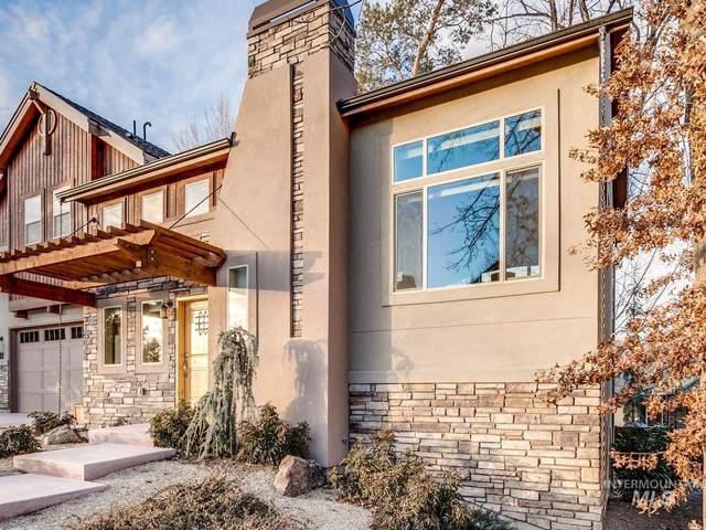306 E Sydmor Dr, Boise, ID 83706 (MLS #98795256) :: Build Idaho