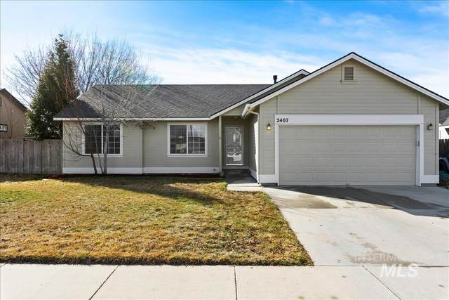 2407 W Snyder, Meridian, ID 83642 (MLS #98795262) :: Jeremy Orton Real Estate Group