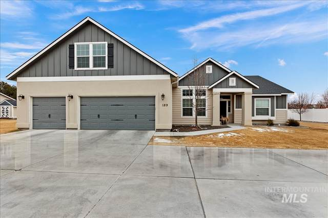 189 Canyon Crest Dr, Twin Falls, ID 83301 (MLS #98795269) :: Boise River Realty