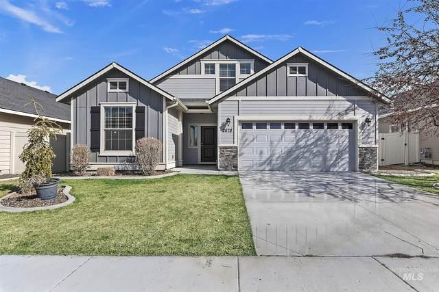 2678 S Riptide Ave., Meridian, ID 83642 (MLS #98795274) :: Boise River Realty
