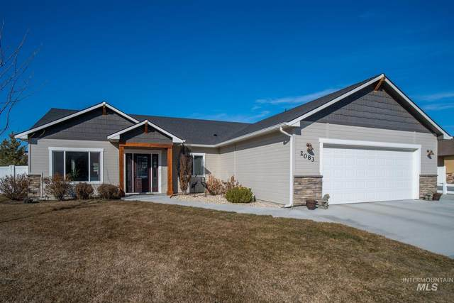 2083 Kelly Drive, Payette, ID 83661 (MLS #98795276) :: Minegar Gamble Premier Real Estate Services