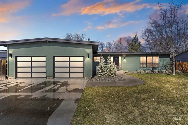11902 W W Arch St., Boise, ID 83713 (MLS #98795282) :: Build Idaho