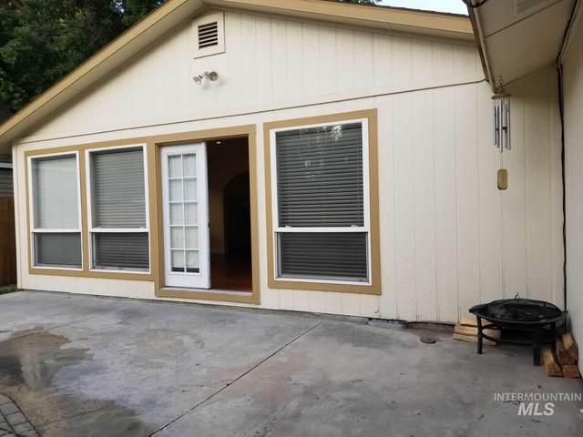 1546 S Michigan Ave, Boise, ID 83706 (MLS #98795284) :: Build Idaho