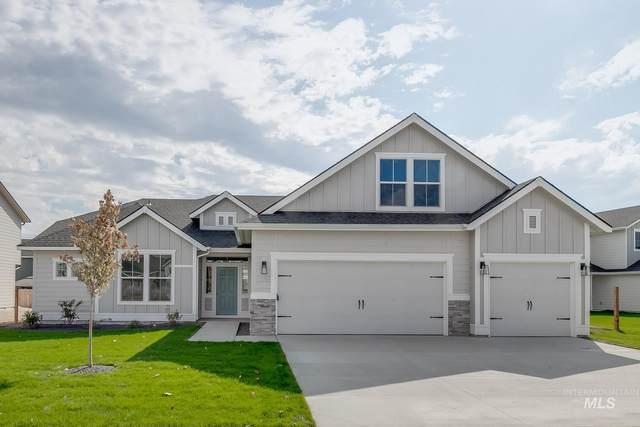 703 W Pin Cherry St, Kuna, ID 83634 (MLS #98795290) :: Michael Ryan Real Estate