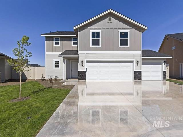 15738 Blue Sky Ave., Caldwell, ID 83607 (MLS #98795305) :: Michael Ryan Real Estate