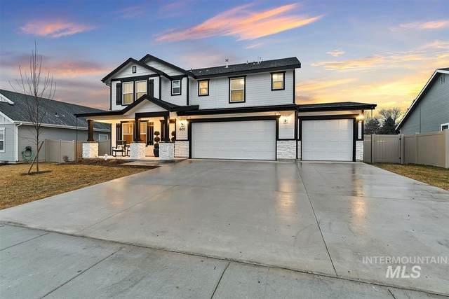 15739 Blue Sky Ave., Caldwell, ID 83607 (MLS #98795314) :: Michael Ryan Real Estate