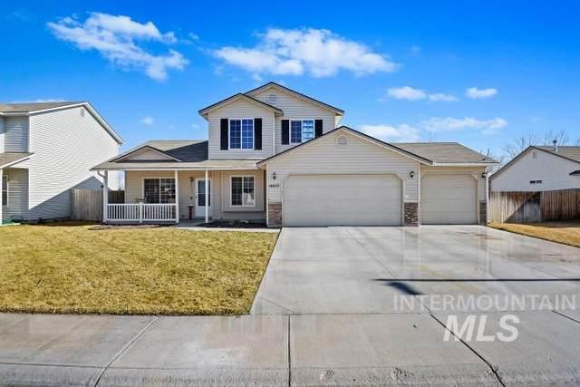16652 Bayou Way, Caldwell, ID 83607 (MLS #98795329) :: Michael Ryan Real Estate