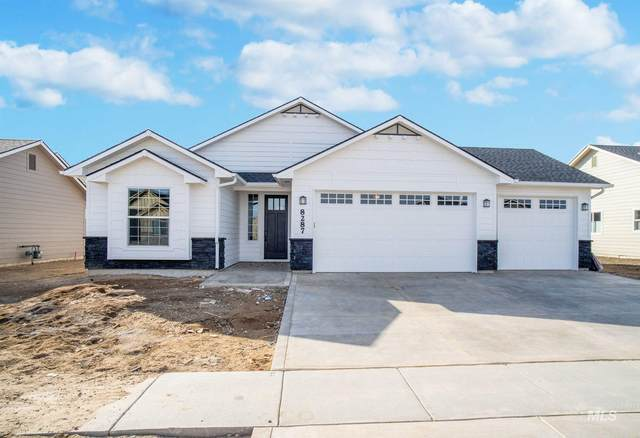 8287 E Stone Valley Street, Nampa, ID 83687 (MLS #98795334) :: Build Idaho