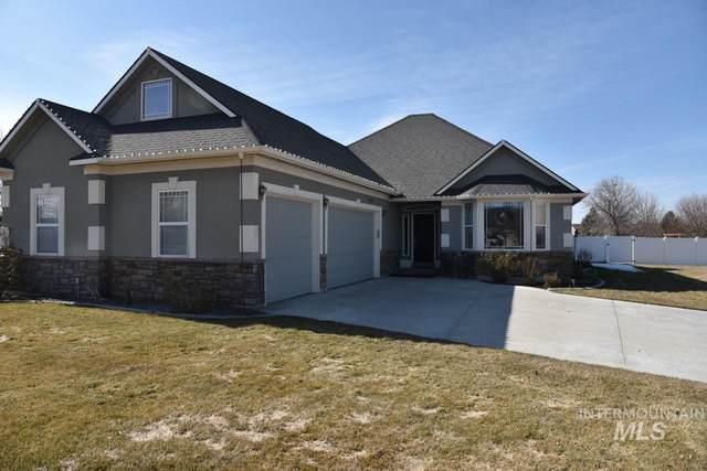 15722 Venus Court, Caldwell, ID 83607 (MLS #98795335) :: Michael Ryan Real Estate