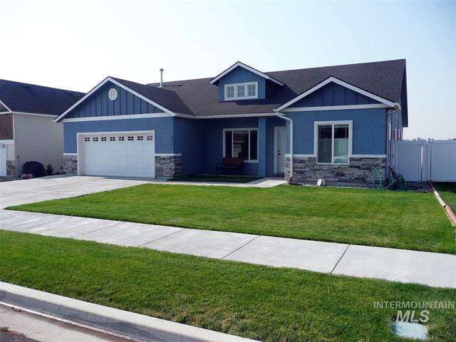 672 Clinton Dr, Twin Falls, ID 83301 (MLS #98795348) :: Boise River Realty