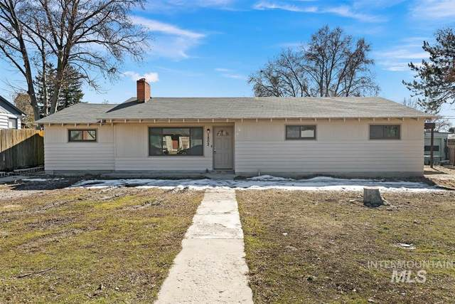 1802 Shepard St, Caldwell, ID 83605 (MLS #98795349) :: Michael Ryan Real Estate