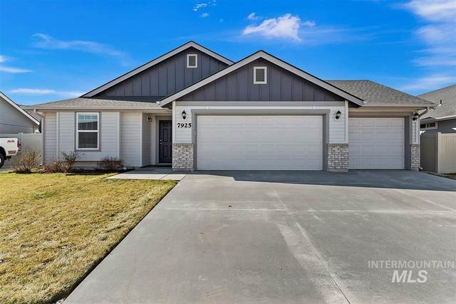 7925 E. Bunker Hill St., Nampa, ID 83687 (MLS #98795350) :: Build Idaho