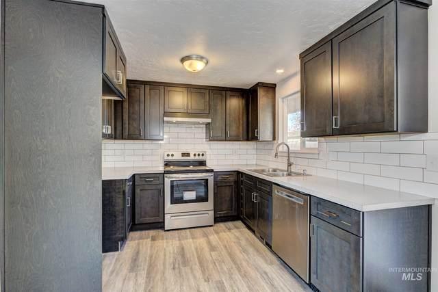 1059 S Garden, Boise, ID 83705 (MLS #98795354) :: Build Idaho