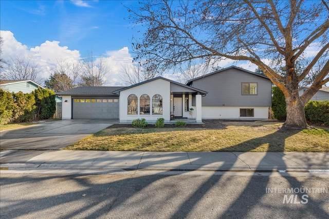 8753 W Mornin Mist, Boise, ID 83703 (MLS #98795355) :: Build Idaho