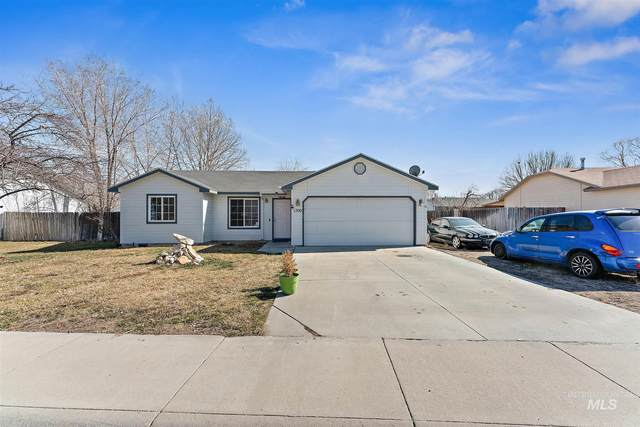 1700 Chicago St, Nampa, ID 83686 (MLS #98795357) :: Build Idaho