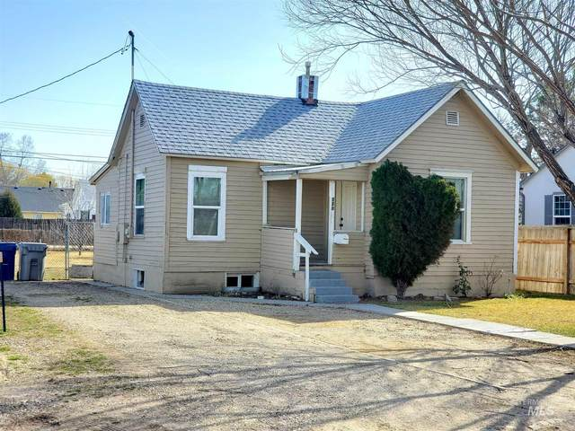 320 S Chestnut Street, Nampa, ID 83686 (MLS #98795363) :: Build Idaho