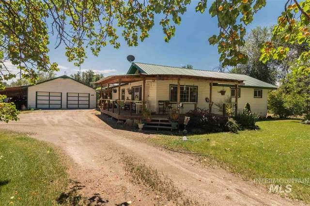 405 North St., Filer, ID 83328 (MLS #98795365) :: Bafundi Real Estate