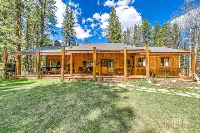 5 Meadow Lark Circle, Idaho City, ID 83631 (MLS #98795366) :: Build Idaho