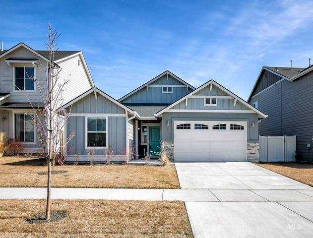 152 N Falling Water, Eagle, ID 83616 (MLS #98795368) :: Michael Ryan Real Estate