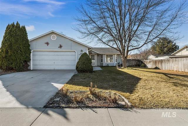 1717 Silver Dr., Nampa, ID 83686 (MLS #98795373) :: Build Idaho