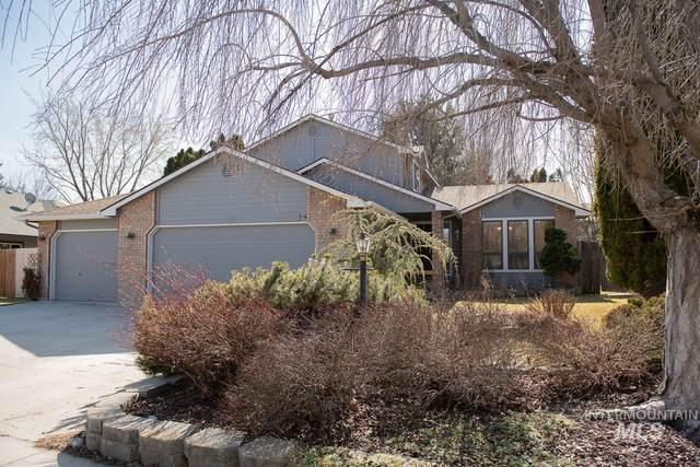 2069 N Fastwater Ave, Boise, ID 83713 (MLS #98795396) :: Build Idaho