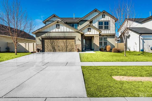 2951 NW 8th Avenue, Meridian, ID 83646 (MLS #98795426) :: Build Idaho