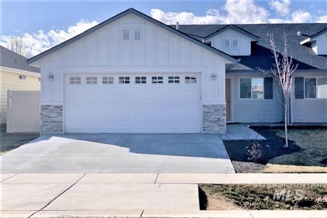 3081 NW 11th Ave, Meridian, ID 83646 (MLS #98795430) :: Full Sail Real Estate