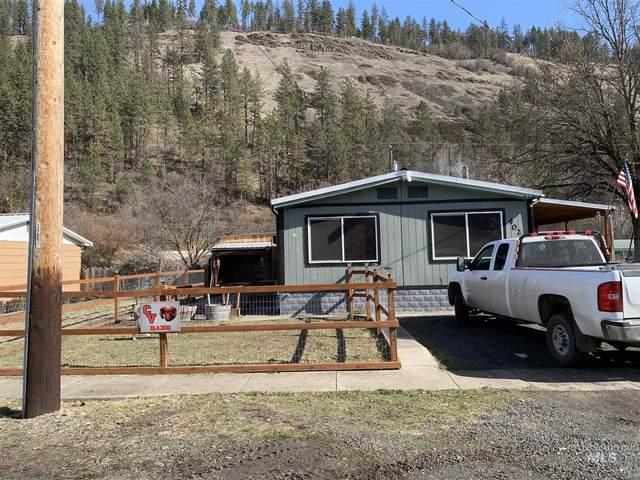 402 West St., Stites, ID 83552 (MLS #98795443) :: Bafundi Real Estate