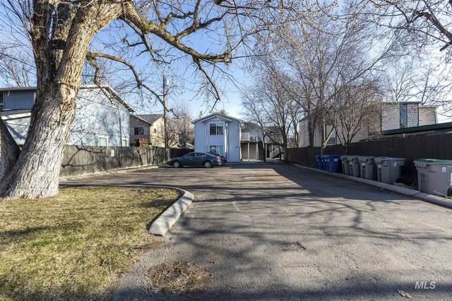 3814 W Glendale Street, Boise, ID 83703 (MLS #98795450) :: Navigate Real Estate