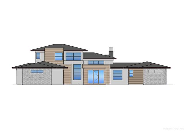 2412 S Mallard Wing Way, Eagle, ID 83616 (MLS #98795459) :: Navigate Real Estate