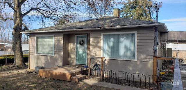 1427 Powers Ave, Lewiston, ID 83501 (MLS #98795467) :: First Service Group