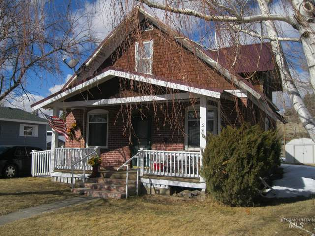 260 W Market Street, Albion, ID 83311 (MLS #98795473) :: First Service Group