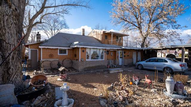 1804 Monroe, Burley, ID 83318 (MLS #98795479) :: First Service Group