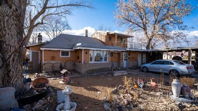 1804 Monroe, Burley, ID 83318 (MLS #98795479) :: Story Real Estate
