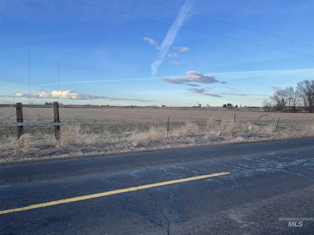 TBD Parcel B 3300 S, Jerome, ID 83338 (MLS #98795487) :: Story Real Estate