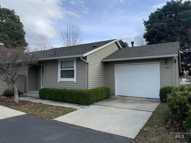 3190 S Waterbury Lane, Boise, ID 83706 (MLS #98795492) :: Build Idaho