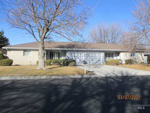623 & 631 Rimview Drive, Twin Falls, ID 83301 (MLS #98795509) :: Boise River Realty
